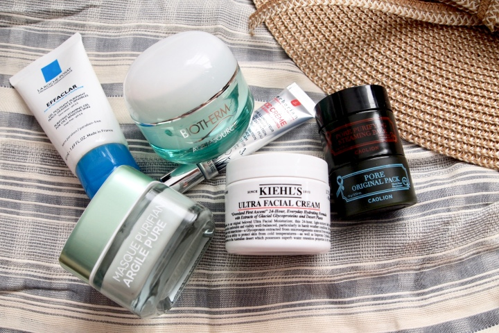 #SUMMERSPECIAL : MY SKIN MAGIC FOR THIS SUMMER